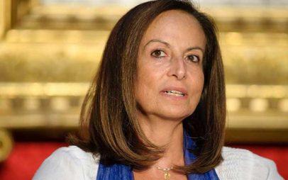 Ασταμάτητη η Άννα Διαμαντοπούλου στην κούρσα του ΟΟΣΑ