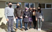 Παρουσίαση του προγράμματος επιδότησης ενοικίου από το Κέντρο Κοινότητας με Παράρτημα Ρομά Δήμου Φλώρινας