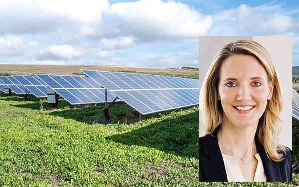 Διευθύνουσα σύμβουλος της RWE: Αποσυρόμαστε με συνέπεια και υπευθυνότητα από τα ορυκτά καύσιμα