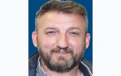 Ανακοίνωση υποψηφιότητας Καρανάτσιου Ιωάννη με το Συνδυασμό «Επανεκκίνηση του Κοζανίτικου Ποδοσφαίρου»