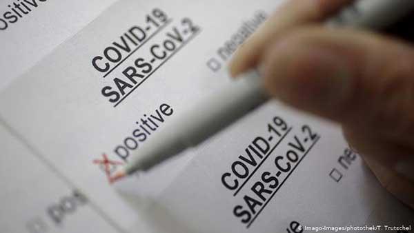 Πόσοι εκπαιδευτικοί και μαθητές λυκείων της ΠΕ Κοζάνης βρεθήκαν θετικοί στον ιό