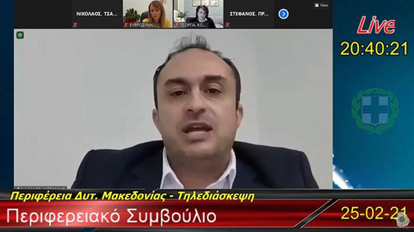 Νίκος Λυσσαρίδης προς τη Γεωργία Ζεμπιλιάδου: Καταπατήσατε κάθε έννοια πολιτικής δεοντολογίας με χαρακτηριστικά λαϊκού δικαστηρίου- Επιφυλάσσομαι για κάθε νόμιμο δικαίωμά μου