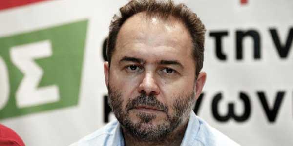 Ν. Φωτόπουλος: Αν περάσουν οι καταστροφικοί σχεδιασμοί τους, αυτό είναι το μέλλον που μας ετοιμάζουν