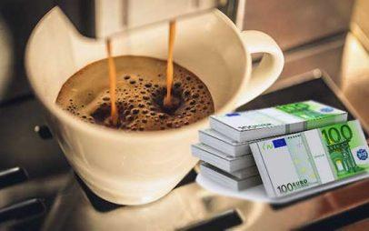 Καμπάνα 3.000 ευρώ σε καφεστιατόριο στη Νεάπολη-Πρόστιμο 300 ευρώ σε 5 πελάτες