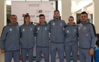 Είκοσι μήνες συμπληρώθηκαν από τη σύσταση της προΟλυμπιακής ομάδας – Συνεχίζεται η προετοιμασία στη Σερβία για το προΟλυμπιακό τουρνουά της Ευρώπης