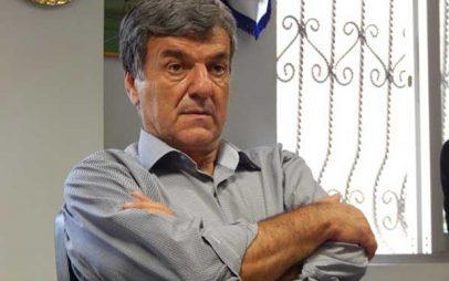 Χρήστος Σάββας: Ναι θα είμαι υποψήφιος στις εκλογές της ΕΠΣ Κοζάνης όταν και εφόσον πραγματοποιηθούν