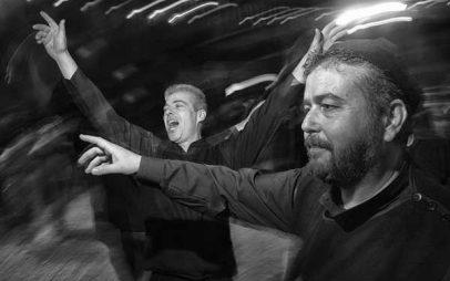 Η φωτογραφία της ημέρας: Μέσα από το χορό του Αλέξανδρου Βρεττάκου