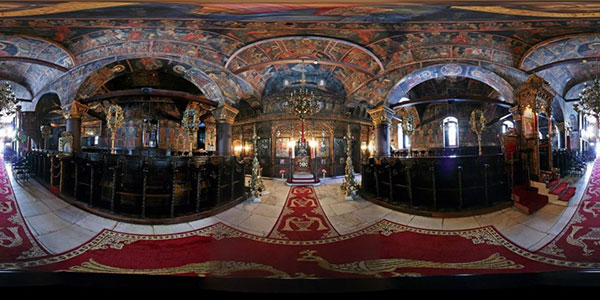 Ιερός Μητροπολιτικός Ναός Αγίου Νικολάου Κοζάνης: Πρόγραμμα λατρευτικών συνάξεων και λειτουργικής ζωής για το μήνα Μάρτιο