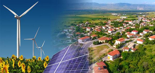 Σε έξι διαφορετικά σημεία του Δρεπάνου τα Φ/Β 7 μεγαβάτ της ενεργειακής κοινότητας του δήμου Κοζάνης