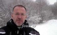 Ο Γιώργος Νικητίδης από την Καστοριά νέος πρόεδρος της Ελληνικής Ομοσπονδίας Χειμερινών Αθλημάτων