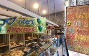 «Αρτοποιεία Λαβαντσιώτης» μεγάλη ποικιλία σε λαγάνες από αύριο Πέμπτη