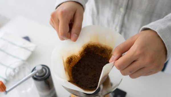 Διερεύνηση αξιοποίησης των υπολειμμάτων καφέ από τη ΔΙΑΔΥΜΑ και το CluBE