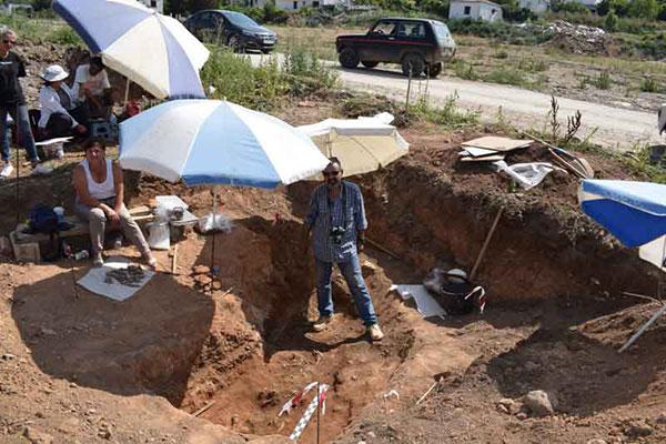 Προκήρυξη θέσεων εργασίας στην Εφορεία Αρχαιοτήτων Γρεβενών