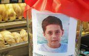 Κουμπαρά για τον μικρό Αντρέα διαθέτουν τα καταστήματα Kaklidis Bakery