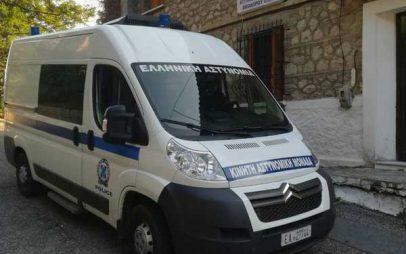 Αναλυτικά τα δρομολόγια των Κινητών Αστυνομικών Μονάδων για την επόμενη εβδομάδα (από 02-08-2021 έως 08-08-2021)