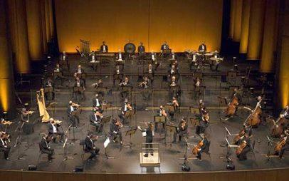 Η Πασχαλινή Συναυλία της Κ.Ο.Θ. το Μεγάλο Σάββατο στην ΕΡΤ3