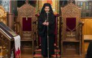 Θετικός στον κορονοϊό ο Μητροπολίτης Σισανίου και Σιατίστης