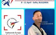 Την 5η θέση κατέκτησε ο Απόστολος Τεληκωστόγλου στο πανευρωπαϊκό πρωτάθλημα ανδρών της Βουλγαρίας