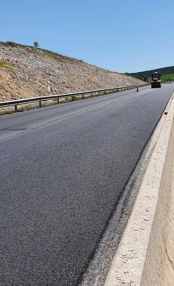 Εγκρίθηκε από την Οικονομική Επιτροπή Περιφέρειας Δ. Μακεδονίας η επισκευή δημοτικής οδού προς Σιάτιστα και η βελτίωση οδού Φράγματος Σισανίου