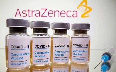 Εμβόλιο AstraZeneca: Άνοιξε η πλατφόρμα για όσους θέλουν να αλλάξουν τη δεύτερη δόση- Ποιες ασθένειες  δικαιολογούν την αλλαγή