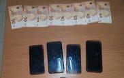 Σύλληψη 33χρονου σε περιοχή της Καστοριάς για παράνομη μεταφορά αλλοδαπών