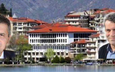 Με παρέμβαση του Περιφερειάρχη Δυτικής Μακεδονίας επισπεύδονται οι διαδικασίες αποζημιώσεων των πληγέντων της Π.Ε. Καστοριάς από τη χαλαζόπτωση 2020