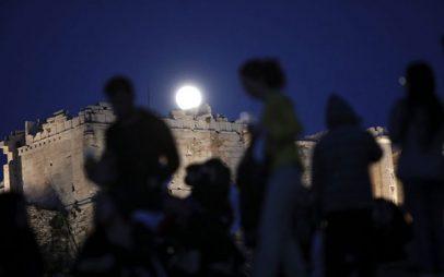 Κοροναϊός: Οι απαγορεύσεις που μένουν και οι παραβάσεις που κοστίζουν ακριβά στην ημι-lockdown εποχή