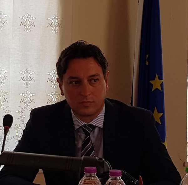 Γιώργος Μαγιάγκας:Μείωση δανείων, υποχρεώσεις σε τρίτους, ληξιπρόθεσμα