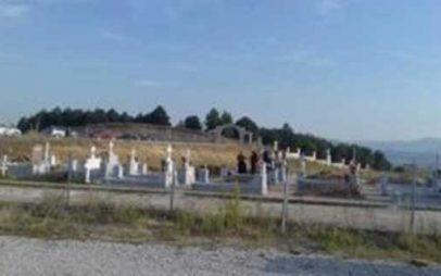 """Κάτοικοι Μαυροπηγής: """"Παραμελημένα τα Νέα Κοιμητήρια Πτολεμαΐδας"""""""