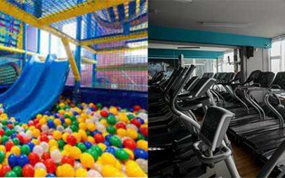 Τέλη Μαΐου ξεκινά η χρηματοδοτική ενίσχυση των γυμναστηρίων και των παιδότοπων