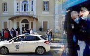 Ομολόγησε το έγκλημα ο δράστης της ΔΟΥ Κοζανης: «Στόχος ήταν το ελληνικό κράτος»