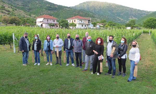 Press Trip στο Δήμο Καστοριάς με στόχο την ενίσχυση και προώθηση του Τουρισμού στην περιοχή
