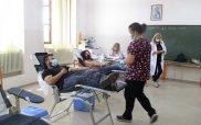 Παγκόσμια ημέρα Εθελοντή Αιμοδότη στο Τσοτύλι