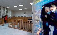 Ισόβια και 26 χρόνια κάθειρξη για το δράστη της ΔΟΥ Κοζάνης