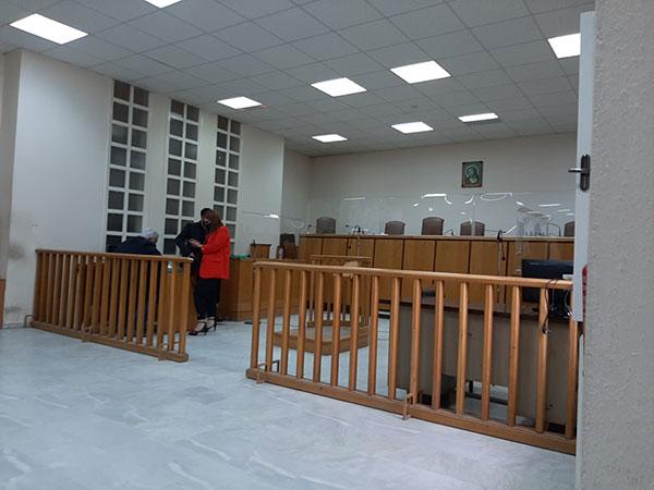 Ένοχος για ανθρωποκτονία ο δράστης της ΔΟΥ Κοζάνης και απόπειρα ανθρωποκτονίας κατά συρροή