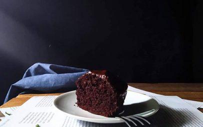 The 3 Cooks: Κέϊκ σοκολάτας!!!