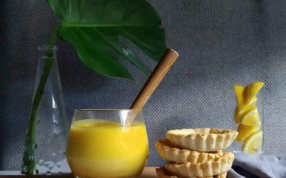 The 3 Cooks: Lemon curd!!!