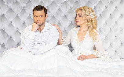 Το «Νυφικό Κρεβάτι» τη Δευτέρα 12 Ιουλίου στο Υπαίθριο Δημοτικό Θέατρο Κοζάνης
