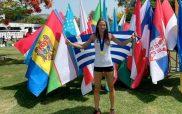 Ένα χρυσό κι ένα χάλκινο για την Καστοριανή Πηνελόπη Νίκα στο Παγκόσμιο Πρωτάθλημα Πεντάθλου