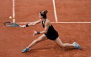 Σάκκαρη: «Λύγισε» στον ημιτελικό του Roland Garros έπειτα από αγώνα – θρίλερ