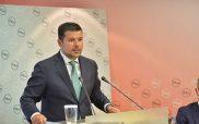 Στήριξη 330 εκατ. ευρώ της ΕΤΕπ προς τη ΔΕΗ για την αναβάθμιση του δικτύου διανομής ηλεκτρικής ενέργειας, την ανάπτυξη έξυπνων μετρητών και την αύξηση των ανανεώσιμων πηγών ενέργειας σε όλη την Ελλάδα