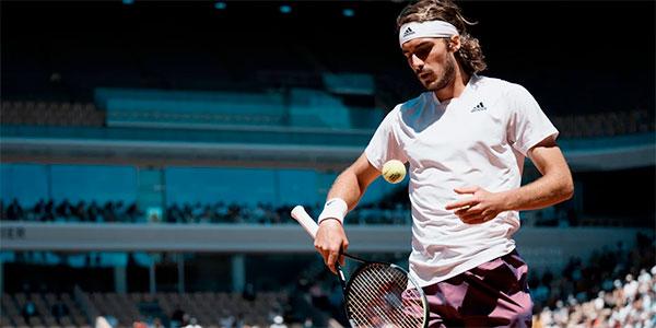 Ο Τσιτσιπάς έχασε, αλλά έκανε περήφανη όλη την Ελλάδα -Ηττα στον τελικό του Roland Garros από τον σπουδαίο Τζόκοβιτς
