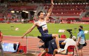 Ολυμπιακοί Αγώνες, Στίβος: Προκρίθηκε στον τελικό ο Τεντόγλου με άλμα 8.22