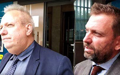 Τι δήλωσαν οι δικηγόροι των δύο πλευρών στη δίκη του άτυχου Στάθη