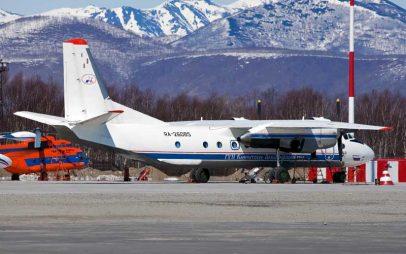 Καμτσάτκα: Συνετρίβη το An-26 με τους 28 επιβαίνοντες που είχε χαθεί από τα ραντάρ