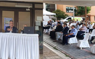 Εξαμηνιαίος απολογισμός έργων της Π.Ε. Κοζάνης -Γιώργος Κασαπίδης: Το πράσινο υδρογόνο είναι πρώτο στις στρατηγικές επιλογές της Ευρωπαϊκής Ένωσης