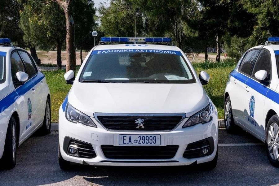 Τα δρομολόγια των κινητών αστυνομικών μονάδων