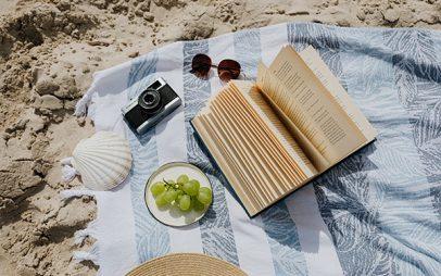 Πέντε μεταφρασμένα μυθιστορήματα για το καλοκαίρι