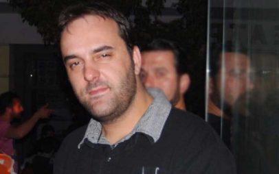 Νεκρός σε τροχαίο στη Λάρισα 45χρονος με καταγωγή από Αβδέλλα Γρεβενών