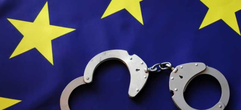 Συνελήφθη 63χρονος στην Κοζάνη, διότι εκκρεμούσε σε βάρος του Ευρωπαϊκό Ένταλμα Σύλληψης
